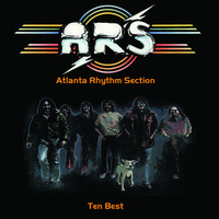 Atlanta Rhythm Section - Ten Best