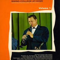 Dutch Swing College Band - Swing College At Home Vol. 1