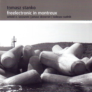 Tomasz Stanko - Freelectronic in Montreux