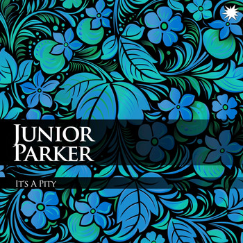 Junior Parker - It's A Pity