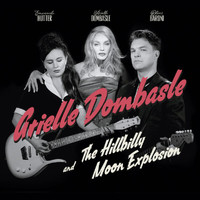 Arielle Dombasle - French Kiss