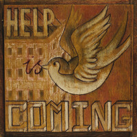 Crowded House - Help Is Coming