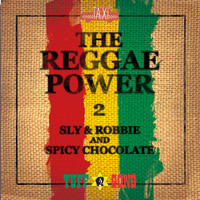 Sly & Robbie - The Reggae Power 2