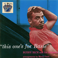 Buddy Rich and His Orchestra - This One's for Basie