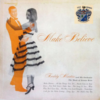 Freddy Martin And His Orchestra - Make Believe