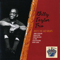 Billy Taylor - Billy Taylor Meets the Jazz Giants