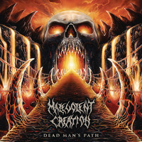 Malevolent Creation - Dead Man's Path