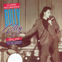 Billy Lee Riley - Classic Recordings 1956-1960