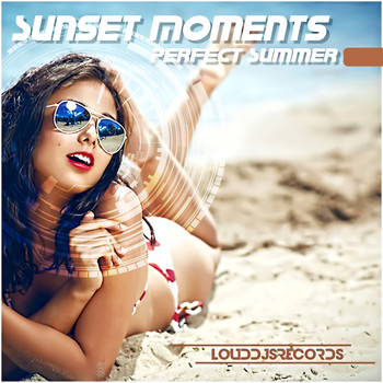 Sunset Moments - Perfect Summer