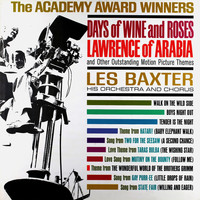 Les Baxter - The Academy Award Winners