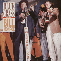 Bill Monroe - BlueGrass Vol. 2