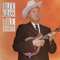 Bill Monroe - BlueGrass Vol. 4