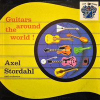 Axel Stordahl - Guitars Around the World