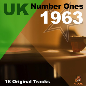 Various Artists - UK Number Ones 1963