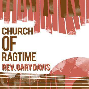 Rev. Gary Davis - Church of Ragtime