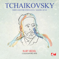 Pyotr Ilyich Tchaikovsky - Tchaikovsky: Serenade for Strings in C Major, Op. 48 (Digitally Remastered)