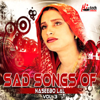 Naseebo Lal - Sad Songs of Naseebo Lal, Vol. 3