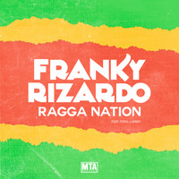 Franky Rizardo - Ragga Nation