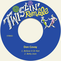 Don Covay - Believe It or Not