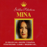 Mina - Mina, Golden Selections