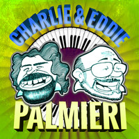 Eddie Palmieri - Two Brothers Two Legends