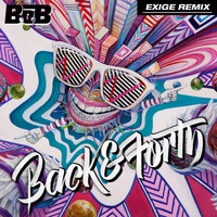 B.o.B - Back and Forth