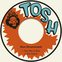 Don Drummond - That Man Is Back