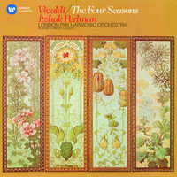 Itzhak Perlman - Vivaldi: The Four Seasons
