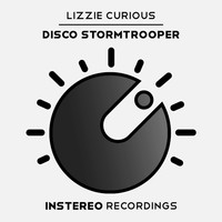 Lizzie Curious - Disco Stormtrooper