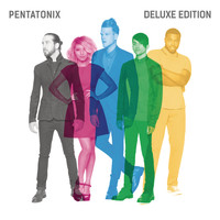 Pentatonix - Where Are Ü Now