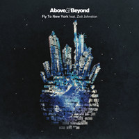 Above & Beyond feat. Zoë Johnston - Fly To New York