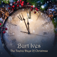 Burl Ives - The Twelve Days of Christmas
