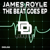 James Royle - The Beat Goes EP