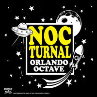 Orlando Octave - Nocturnal - Single