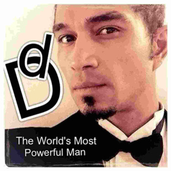 Diegodiego - The World's Most Powerful Man