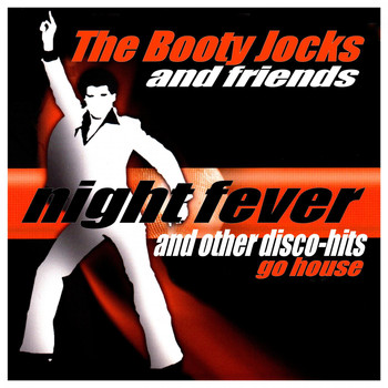 Various Artists - Night Fever and Other Disco-Hits Go House