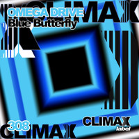 Omega Drive - Blue Butterfly