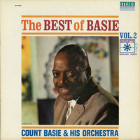 Count Basie & His Orchestra - The Best Of Basie Vol 2