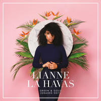 Lianne La Havas - Green & Gold (GRADES Edit)