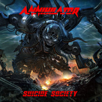 Annihilator - Suicide Society (Explicit)