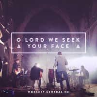 Chris Cope - O Lord We Seek Your Face (Live) [feat. Chris Cope]