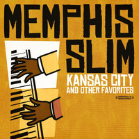 Memphis Slim - Misery - Ringtone