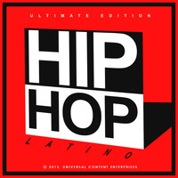 Varios Artistas - Hip Hop Latino Ultimate Edition (Explicit)
