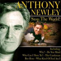 Anthony Newley - Stop the World!
