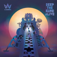 Amoeba - Keep The Funk Alive