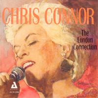Chris Connor - The London Connection