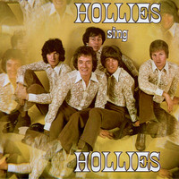The Hollies - Hollies Sing Hollies