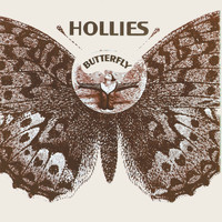 The Hollies - Butterfly (Expanded Edition)