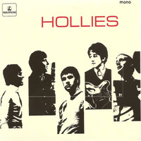 The Hollies - The Hollies (Expanded Edition)