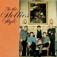 The Hollies - In The Hollies Style (Expanded Edition)